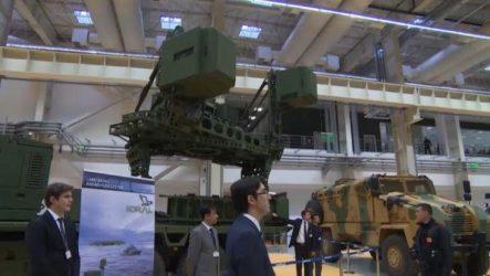 Τα ραντάρ των ελληνικών S-300PMU-1 στοχεύον οι παρεμβολείς του τουρκικού προγράμματος  Golge