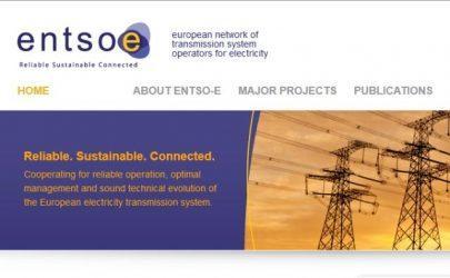 Η Τουρκία εντάσσεται στο Ευρωπαϊκό Δίκτυο Διαχειριστών Μεταφοράς Ηλεκτρικής Ενέργειας