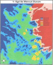 """Τουρκικό Κέντρο Ερευνών: """"Η Ελλάδα """"κατέχει"""" παράνομα 16 νησιά στο Αιγαίο και στο Λιβυκό Πέλαγος"""""""