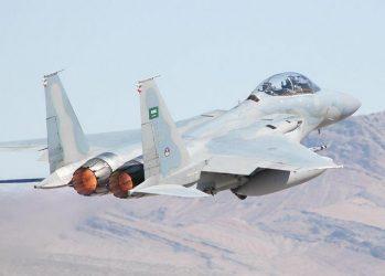 Αεροπορικές επιχειρήσεις κατά των σιιτών Houthi της Υεμένης ξεκίνησε η Σ.Αραβία και εννέα ακόμη χώρες