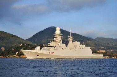 Πολεμικά πλοία στέλνει η Ιταλία ανοικτά της Λιβύης για την παρακολούθηση του ISIS