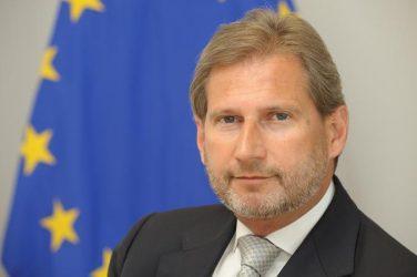 Μια νέα Ευρωπαϊκή Πολιτική Γειτονίας