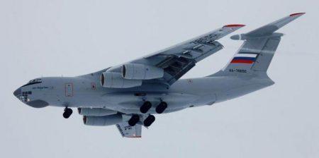 PAK-TA:  Το νέο αληθινό στρατηγικό μεταγωγικό της ρωσικής Αεροπορίας