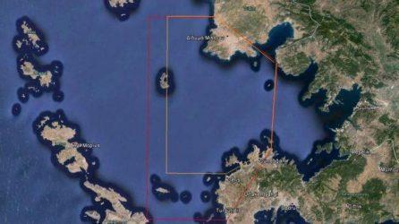 «Παιχνίδια Πολέμου» στο ελληνικό διαδίκτυο – Πως αντέδρασε στην τουρκική ΝΟΤΑΜ