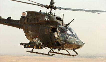 Πιο γρήγοροι οι Κροάτες από το ελληνικό ΥΠΕΘΑ εξασφάλισαν δωρεάν 16 OH-58D Kiowa από τις ΗΠΑ