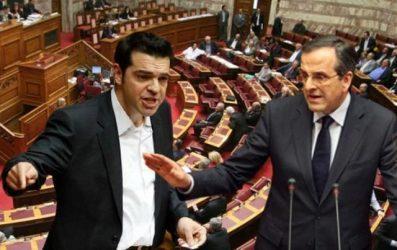 Τσίπρας και Σαμαράς δεν έπεισαν το ελληνικό διαδίκτυο – Τι αποκαλύπτουν τα στοιχεία του Palo Pro