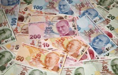 Στάσιμη η τουρκική οικονομία το πρώτο τρίμηνο του 2015
