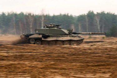 Δύναμης Κρούσης Υψηλής Ετοιμότητας (VJTF) – Η απάντηση του ΝΑΤΟ στo Πούτιν