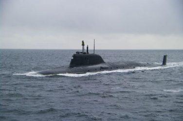 Στις 30 Μαρτίου καθελκύεται το δεύτερο ρωσικό υποβρύχιο κλάσης Yasen