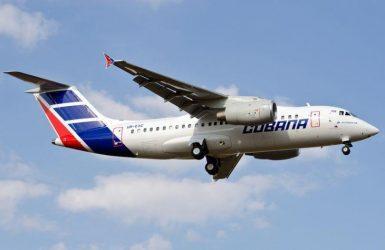 Συμφωνία για την συμπαραγωγή των αεροσκαφών TΑn-158 και ΤAn-178 της εταιρείας Antonov υπέγραψε η Τουρκία