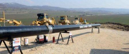 Ξεκίνησε η κατασκευή αγωγού αερίου στην ΠΓΔΜ – Σε νέα φάση η ενεργειακή πολιτική της χώρας ή κίνηση εσωτερικής κατανάλωσης;