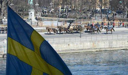 """Στοκχόλμη: """"Ένας στους τρεις Ρώσους διπλωμάτες στη Σουηδία είναι κατάσκοπος"""""""