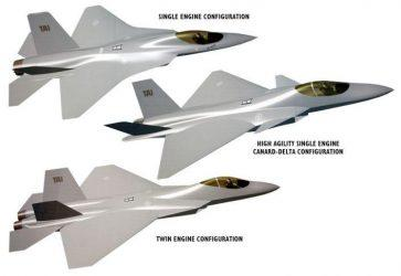 Αποφασισμένη η Τουρκία συνεχίζει το πρόγραμμα ανάπτυξης του νέου μαχητικού TF-X παρά το τεράστιο κόστος των 33 δισ δολαρίων