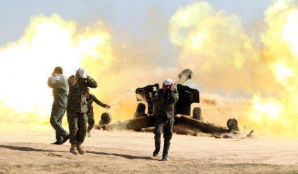 Η μάχη του Τικρίτ – Η πρώτη μεγάλη ήττα του ISIS στο Ιράκ