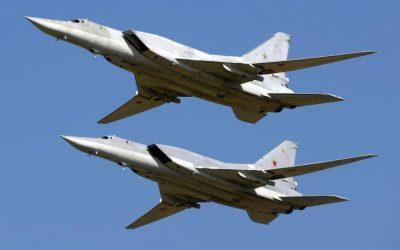 Έξι ρωσικά στρατηγικά βομβαρδιστικά Tu-23M3 θα βομβαρδίζουν το ISIS από την Ιρανική βάση Hamedan (Video)