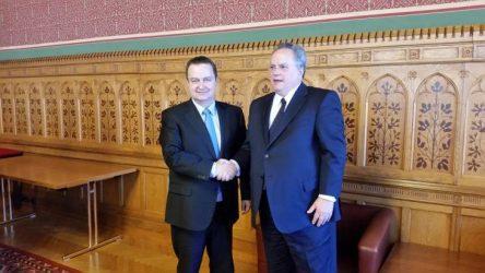 Το Βελιγράδι αναμένεται να επισκεφθεί ο Έλληνας Πρωθυπουργός αρχές Μαϊου