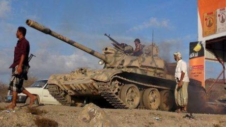 Η κατάσταση στο έδαφος της Υεμένης μετά από 10 ημέρες αεροπορικών βομβαρδισμών
