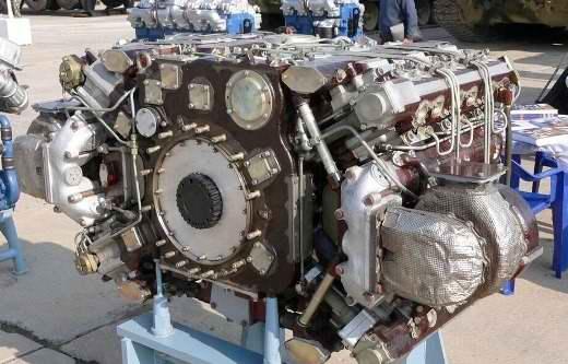 ARMATA ENGINE