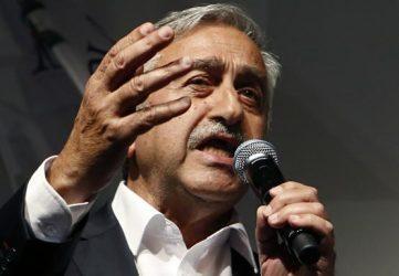 Η νίκη του Μουσταφά Ακιντζί ανοίγει «νέα σελίδα» στο Κυπριακό ;