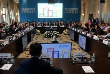 Tι συζήτησαν οι BRICS για το ηλεκτρονικό εμπόριο  στη Μόσχα