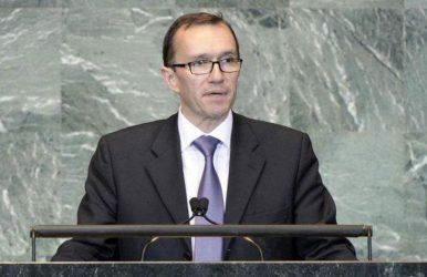 Στην Κύπρο ο Άιντα των Ηνωμένων Εθνών – Οι ερμηνείες  για το κυπριακό
