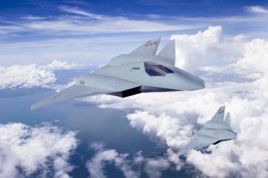 Μαχητικό 6ης γενιάς αναπτύσσουν οι ΗΠΑ σε απάντηση των Sukhoi T-50 και Chengdu J-20