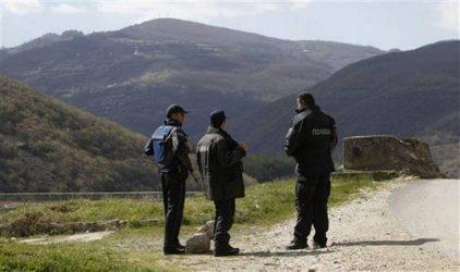 Επιδρομή 40 ένοπλων Αλβανών από το Κόσσοβο σε φυλάκιο της Αστυνομίας στο έδαφος της ΠΓΔΜ