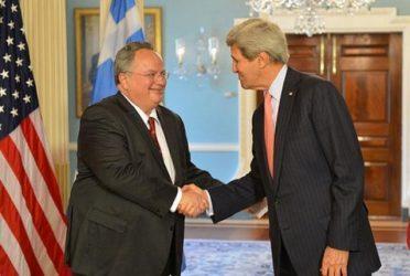 «Τινάζει στον αέρα» τις ελληνό –αμερικάνικες σχέσεις η υπόθεση Σ. Ξηρού – Ανάλυση στοιχείων διαδικτύου