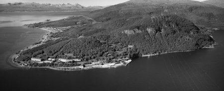 Olavsvern: Η απόρρητη υπόγεια βάση υποβρυχίων της Νορβηγίας που κατέληξε στα χέρια των…. Ρώσων
