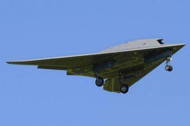 Στην Σαρδηνία συνεχίζονται οι δοκιμές του ευρωπαικού αεροχήματος επίδειξης τεχνολογίας nEUROn