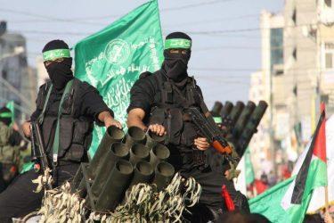 Κλιμακώνει τις προετοιμασίες της η Χαμάς για μια νέα πολεμική σύγκρουση με το Ισραήλ