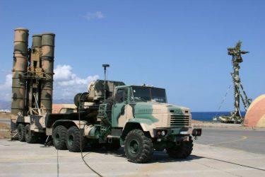 Με αντίποινα απειλεί το Ισραήλ εαν η Ρωσία πουλήσει στο Ιράν τους πυραύλους S-300PMU-1
