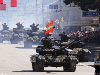 Υπερδνειστερία: Η νέα Ανατολική Ουκρανία ;