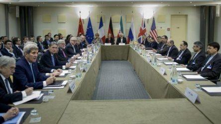 Ιστορική συμφωνία των P5 με το Ιράν για το πυρηνικό πρόγραμμα της Τεχεράνης