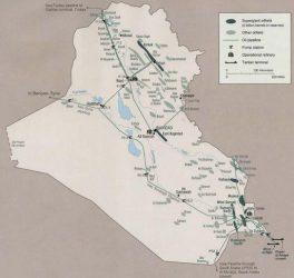 Πλήγμα για το ISIS η απώλεια των περισσότερων πετρελαιοπηγών που κατείχε στο Ιράκ