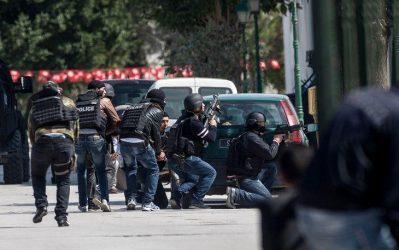 """Τυνησία: """"Η Άγκυρα διευκολύνει τις μετακινήσεις των ισλαμιστών στην Συρία το Ιράκ και την Β.Αφρική"""""""