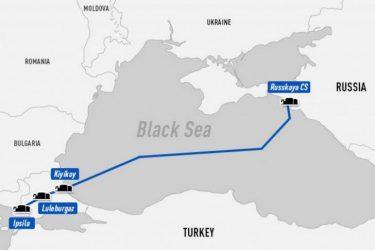 """Υπουργός Ενέργειας της Τουρκίας: """"Ο Turkish Stream δεν είναι ακόμη ένα ώριμο πρόγραμμα"""""""