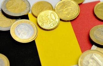 Εντυπωσιακά τα χαμηλά επίπεδα επιτοκίων δανεισμού του βελγικού δημοσίου