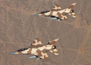 Ένα μαχητικό και ένα επιθετικό ελικόπτερο έχασε η Αραβική συμμαχία στην Υεμένη