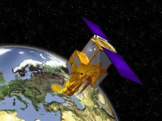 Στην Άγκυρα για δοκιμές πριν από την εκτόξευση ο κατασκοπευτικός δορυφόρος Göktürk-1