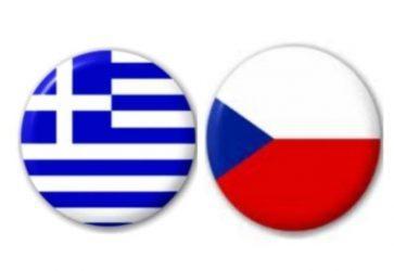 Αύξηση των διμερών εμπορικών συναλλαγών  Ελλάδος – Τσεχίας