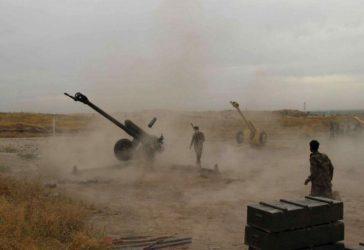 Στόχους μέσα σε σαουδαραβικό έδαφος βομβάρδισαν οι Houthi