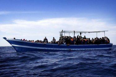 Frontex: Μειώθηκαν οι αφίξεις μεταναστών από την Τουρκία – Αυξήθηκαν από βόρεια Αφρική!