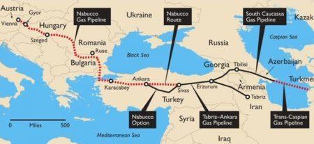 Τι κρύβει η πρόταση του Ιράν για την επαναφορά του αγωγού Nabucco
