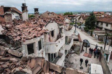 ΠΓΔΜ: «Τρομοκρατία βαθείας καταψύξεως» και τα αναπάντητα ερωτήματα