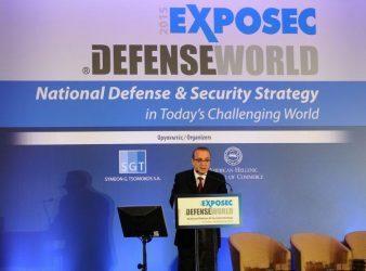 Ανασυγκρότηση της Ελληνικής Αμυντικής Βιομηχανίας – Προτάσεις της ΕΕΛΕΑΑ