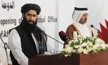 Αφγανοί και Ταλιμπάν διαπραγματεύονται στη Ντόχα