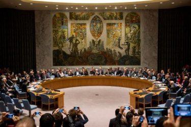 Ο ρόλος του Συμβουλίου Ασφαλείας του ΟΗΕ στo Κυπριακό