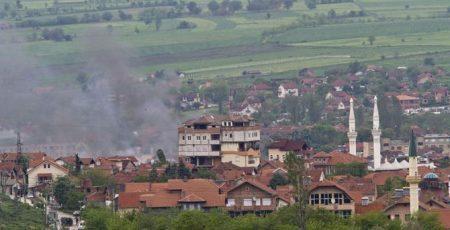 Επιτυχής η αστυνομική επιχείρηση στο Κουμάνοβο – Εξουδετερώθηκε παρακλάδι του  UCK