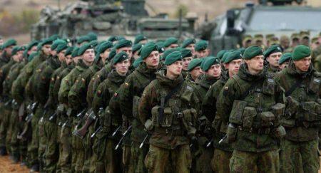 Λιθουανία: Θα συνεχίσει την προμήθεια όπλων προς την Ουκρανία